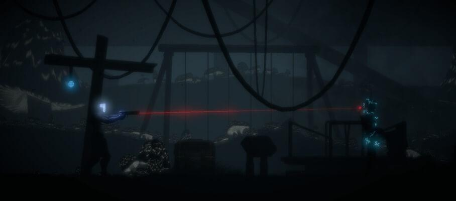 the fall screenshot 3