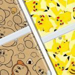 New 3DS Cover Plates Now For Sale In USA