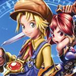 Playstation 2 Games Are Coming To Playstation 4, Starting With Dark Cloud 2