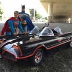 Robot Chicken Ushers in Season 8 With New DC Comics Special
