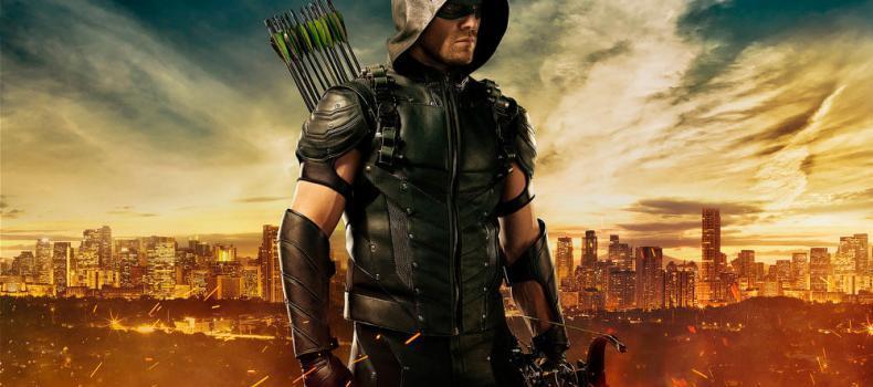 Arrow Showrunner Teases Season 05