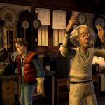 Telltale Game's Back to the Future: The Game To Be Re-Released