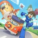 Mega Man Legends Coming To Playstation Store