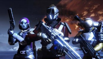 Destiny: The Taken King Launch Trailer Arrives With New Gameplay Footage