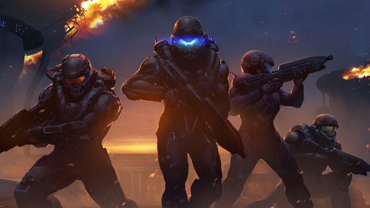 Halo 5 guardians needs 60 gb to install pop geeks