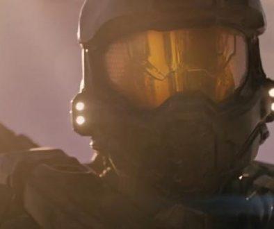 Halo 5: Guardians - Master Chief