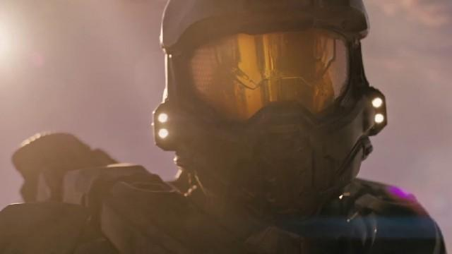 master chief halo 5 - photo #13