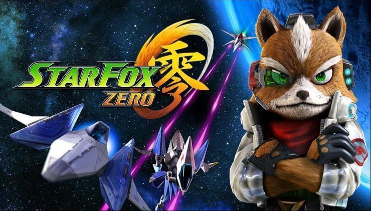 Star Fox Zero Delayed To Early 2016