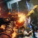 Call of Duty Black Ops III: The Zombies Return in The Giant Bonus Map