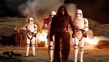 Star Wars: The Force Awakens - Kylo Ren