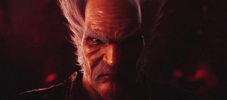 E3 2016: Tekken 7 Coming In 2017, Coming To PC