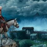 The Witcher 3: First Screens for Blood and Wine