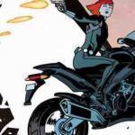 Mark Waid Set to Write Ongoing Black Widow Comic Series
