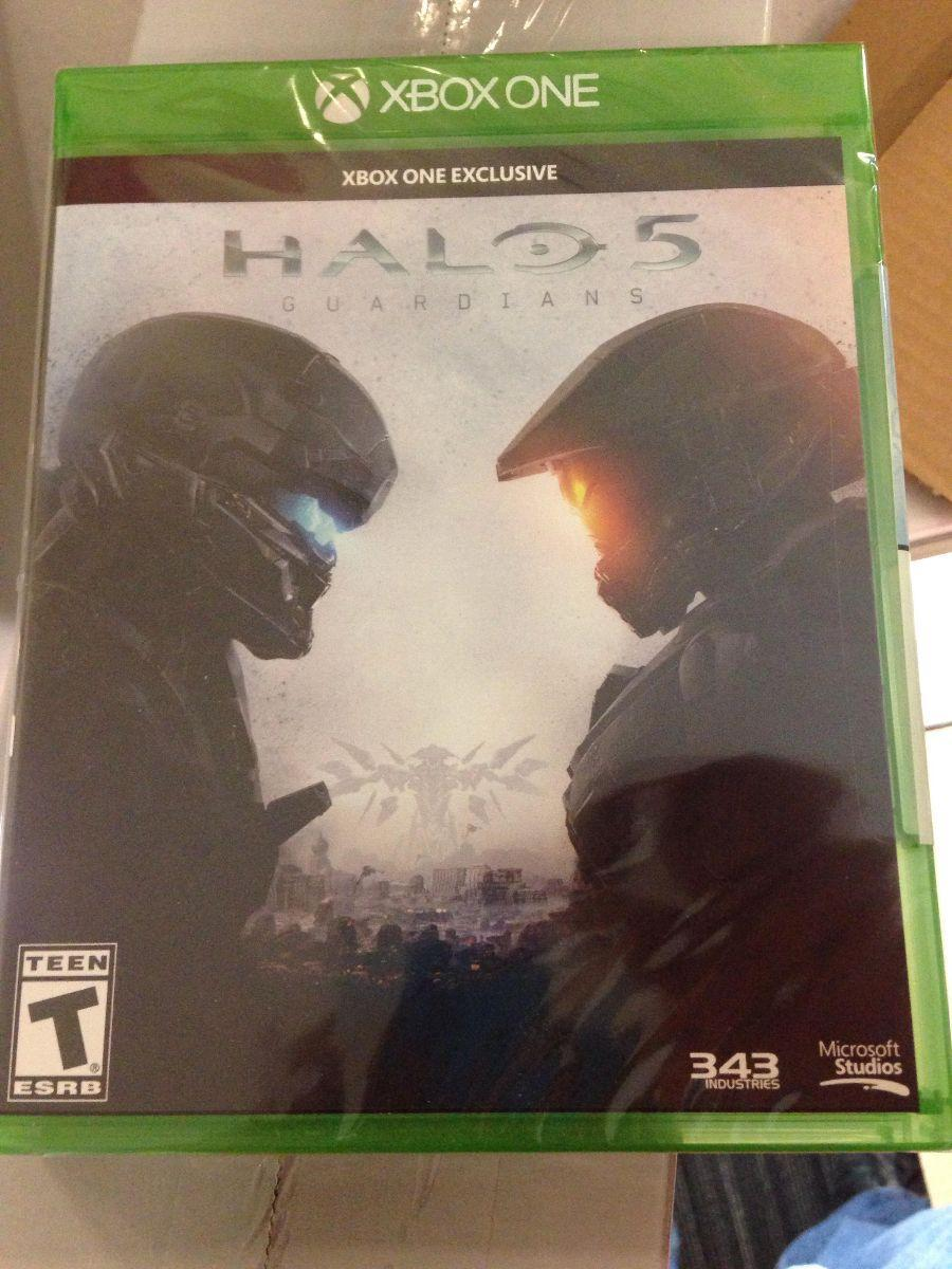 Halo 5 Guardians Needs 60 Gb To Install Popgeeks Net