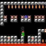 Lost Super Mario Advance 4 Levels Recreated With Super Mario Maker