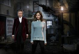 Doctor Who - 1