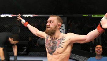 EA Sports UFC 2 - Conor McGregor