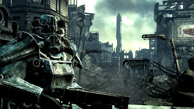 Fallout 3 - Fallout 4 offer