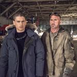 """Heatwave Actor Talks Meeting """"New"""" Captain Cold In Arrowverse Crossover"""