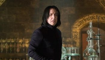Harry Potter - Severus Snape