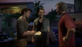 Uncharted 4 - The Game Awards