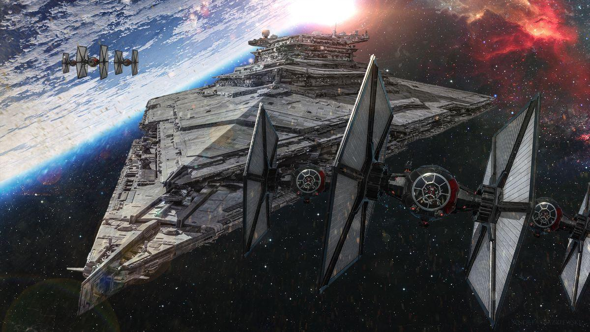 Disney Plans to Release a Star Wars Movie Every Year