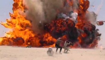 Star Wars The Force Awakens: Extended TV Spot Arrives With New Footage