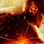 SDCC 2016: Grant Gustin Weighs In On New Flash Costume