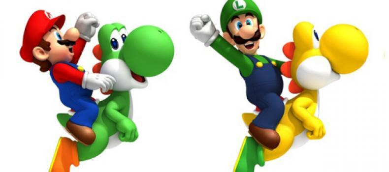 Yoshi Was Almost Left Out of Super Mario Maker
