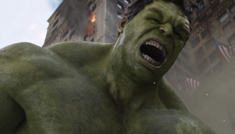 Avengers: Age of Ultron - The Hulk - Mark Ruffalo