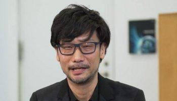 Hideo Kojima - Kojima Productions - Konami