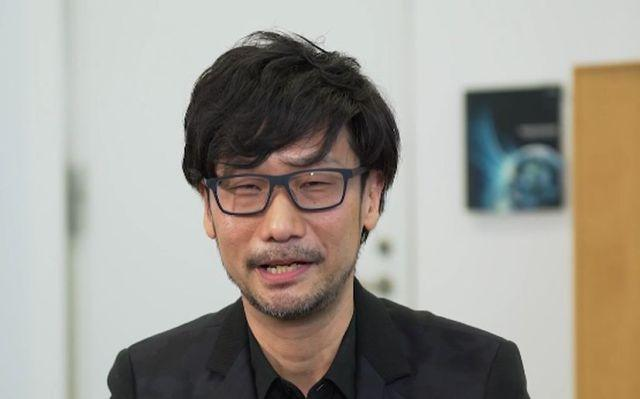 Death Stranding: Hideo Kojima Shares Release Details