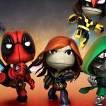 LittleBigPlanet: Marvel DLC Packs to be Pulled