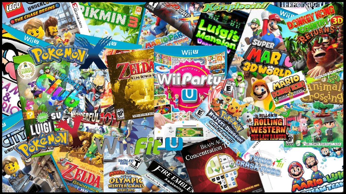 Good Wii U Games : Things the nintendo nx needs to succeed pop geeks