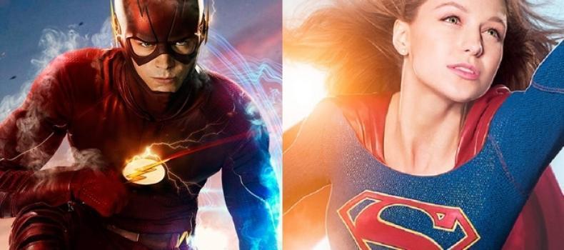 Supergirl Producer Talks Multiverse Clones