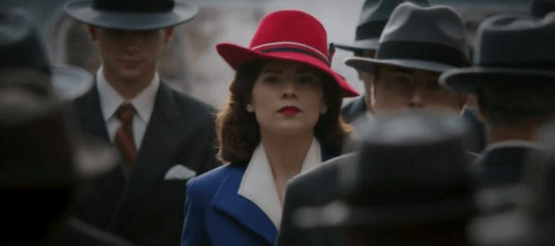 Hayley Atwell Up For Being Peggy Carter Still