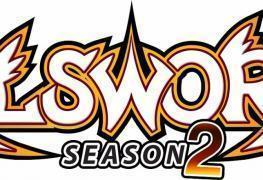 Elsword Season 2 Logo
