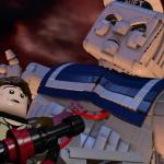 LEGO Dimensions: New Expansion Packs Have Ghostbusters