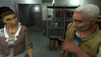 Half-Life - Valve