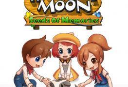 Harvest Moon: Seeds Of Memories Dev Diary