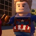 LEGO Marvel's Avengers: Free Civil War and Ant-Man DLC Packs Revealed