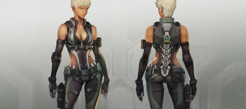First Assault Adds New Character and Content
