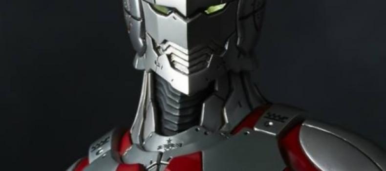 Ultraman Gets New Sixth Scale Statue