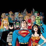 Adventures in the DC Universe - Issue #01