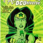 Adventures in the DC Universe – Issue #11