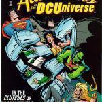 Adventures in the DC Universe – Issue #12