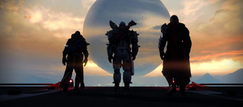 Gamescom 2017: Destiny 2 Launch Trailer