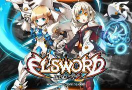 Elsword: Eve And Chung Get New Character Art, Illustrations