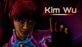 Kim Wu Returns To Killer Instinct