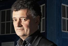 Stephen Moffat - Doctor Who